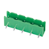 Pluggable terminal block R/A Header Pin spacing 7.50/7.62 mm 5-pole Male connector