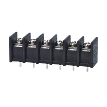 Barrier terminal blocks Screw type 4.0mm² Pin spacing 11.00mm 6-pole PCB connector